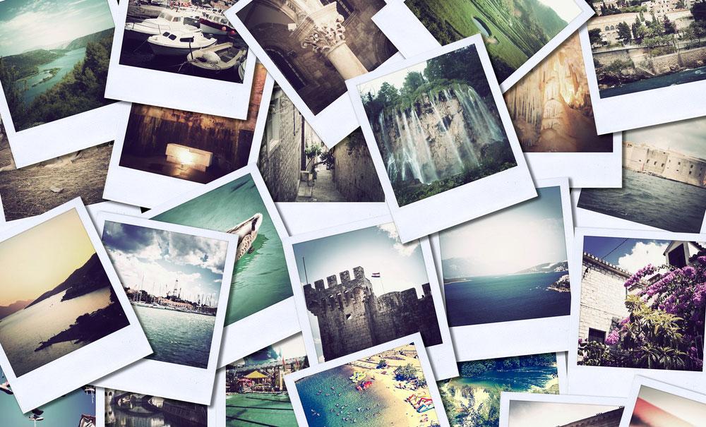 Kuvien käyttö netissä